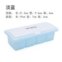 调味盒塑料调味罐4格套装厨房家用盐罐创意调料盒调料罐