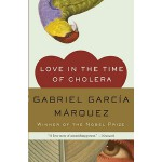 【预订】Love in the Time of Cholera