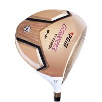 高尔夫球杆 高尔夫球杆一号木 高尔夫木杆 发球木 女士一号木 高档玫瑰金开球木