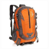 大容量户外旅行登山背囊徒步旅行登山包防水骑行背包