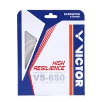 胜利/VICTOR 威克多羽毛球拍线 VS-650 高弹型羽拍线