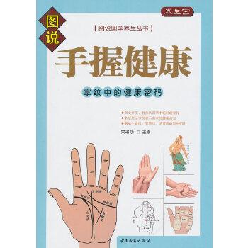 手握健康·掌纹中的健康密码