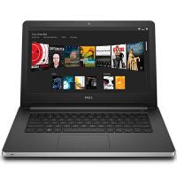 戴尔(DELL)M5455R-2828S 14英寸笔记本电脑 (A8-7410 4G 1T R5 M335 2G独显