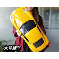遥控汽车可充电保时捷漂移跑车遥控车仿真儿童男孩礼物模型玩具车