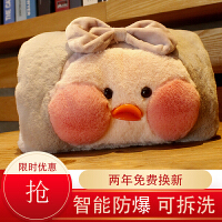 暖宝宝充电毛绒可爱韩国版防爆成人可拆卸注水暖宫电暖手宝热水袋
