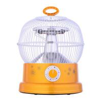 鸟笼式 家用取暖器节能静音省电小太阳电暖器宿舍办公室台式暖风机烤火炉