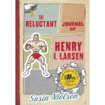 【预订】The Reluctant Journal of Henry K. Larsen