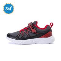 【1件2.5折到手价:64.7】361度童鞋 男童鞋儿童运动鞋 秋季儿童跑鞋K71813505