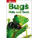 DK Reads: Bugs Hide & Seek