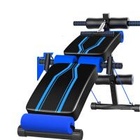 家用室内运动建身腹部仰卧板家庭健身器材体育用品简易仰卧起坐板