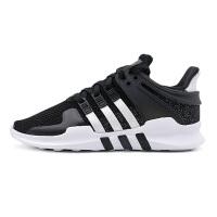 Adidas阿迪达斯女鞋 2018新款三叶草EQT轻便透气运动休闲鞋 B37539