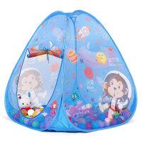 男孩 婴儿童帐篷游戏屋室内户外折叠便携易收纳宝宝玩具屋大房子 戏水玩具