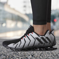 adidas阿迪达斯男鞋跑步鞋刀锋战士缓震运动鞋AQ7559