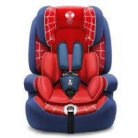 儿童安全座椅宝宝婴儿简易车载9个月-12周岁通用可躺