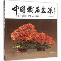 中国树石盆景 张志刚 编著