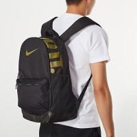 Nike/耐克书包 2018新款中性运动双肩背包电脑包旅行包 BA5329-020