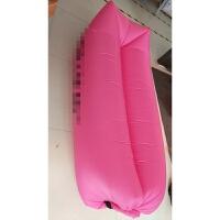 空气沙发懒人充气床单人便携野外充气床睡袋充气床垫