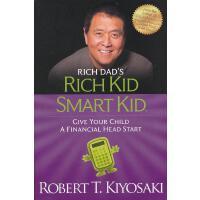 Rich Kid Smart Kid (ISBN=9781612680606) 英文原版