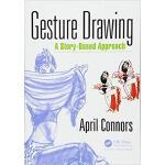 【预订】Gesture Drawing 9781498799270