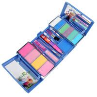 儿童化妆品公主彩妆盒安全套装小女孩宝宝玩具