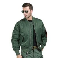MA1飞行员夹克 美空军外套 户外休闲夹克 两穿防风男士保暖上衣 X
