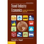 【预订】Travel Industry Economics