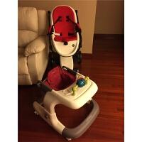 婴儿童男女孩音乐学步车多功能手推可坐宝宝学行