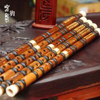 笛子乐器精制横笛学生初学练习儿童入门