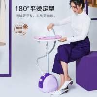 新款挂烫机家用蒸汽小型熨斗烫衣服挂立式熨烫机商用服装店烫衣机