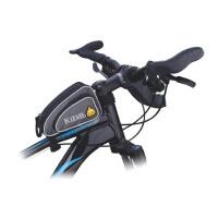 自行车包车架梁包山地车上管包骑行装备配件包马鞍包