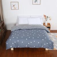 家纺床上用品纯棉斜纹四件套礼品处理