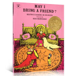 顺丰发货 May I Bring a Friend?我可以带一个朋友么? Beatrice de Regniers(碧