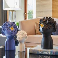 北欧摆件家居软装饰品酒柜现代简约客厅样板房创意小工艺品摆设
