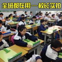 宝视亮预防近视小学生坐姿矫正器儿童写字姿势纠正支架视力保护器