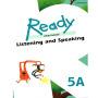 牛津小学英语教材 Oxford Ready Listening and Speaking 5A 听说练习