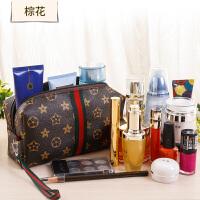 化妆包大容量大号收纳包便携韩版学生可爱小洗漱包防水旅行收纳袋