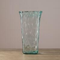 家居装饰品摆件玻璃欧式花瓶富贵竹花插潘多拉系列