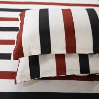 【支持礼品卡】枕套单人枕头套床上用品一对拍二y4i