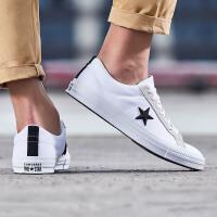 CONVERSE匡威男女鞋板鞋onestar低帮休闲鞋160595C