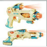 儿童声光震动男孩玩具手枪小孩宝宝礼物2-3-5-6岁玩具枪电动