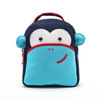 迷你巴拉巴拉男童女童宝宝儿童卡通幼儿园书包幼童宝宝双肩背包潮