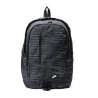 NIKE耐克男包2018新款运动休闲双肩包轻便旅行包学生书包BA5231
