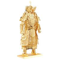 大汉将军3D立体金属模型拼图玩具新年礼物益智送男女朋友