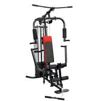 家用单人站大型多功能力量运动综合训练器械组合机套装健身房器材
