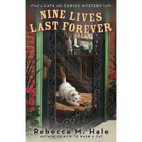【预订】Nine Lives Last Forever