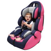 儿童安全座椅汽车用婴儿宝宝车载简易便携式坐椅9个月-12岁0-4档 惠2:详情页可领取大额新品券 下单更优惠