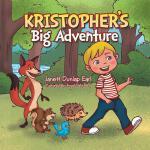 【预订】Kristopher's Big Adventure