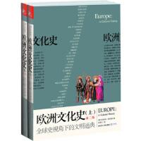 欧洲文化史(上下册) [荷兰]彼得?李伯庚,赵复三 江苏人民出版社