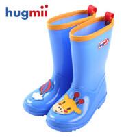 【包邮、注:便远地区不包邮】儿童雨鞋春夏款男童女童防滑宝宝胶鞋雨靴小孩水鞋中筒