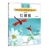 正版 红蜻蜓 金波 中国儿童文学 6-10岁童话故事书 一二三年级小学生课外阅读书籍老师推荐注音版 少儿成长读物畅销书